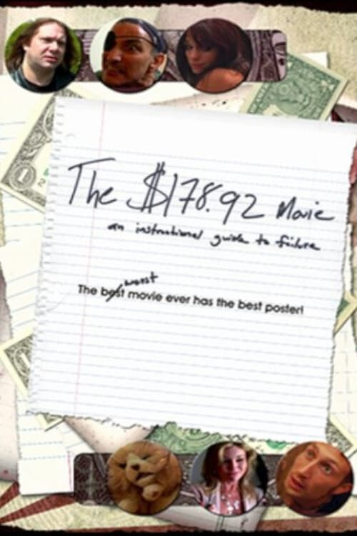 The $178.92 Movie: An Instructional Guide to Failure