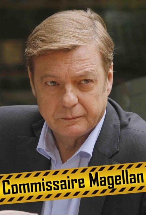 Commissaire Magellan