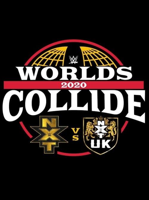 WWE Worlds Collide