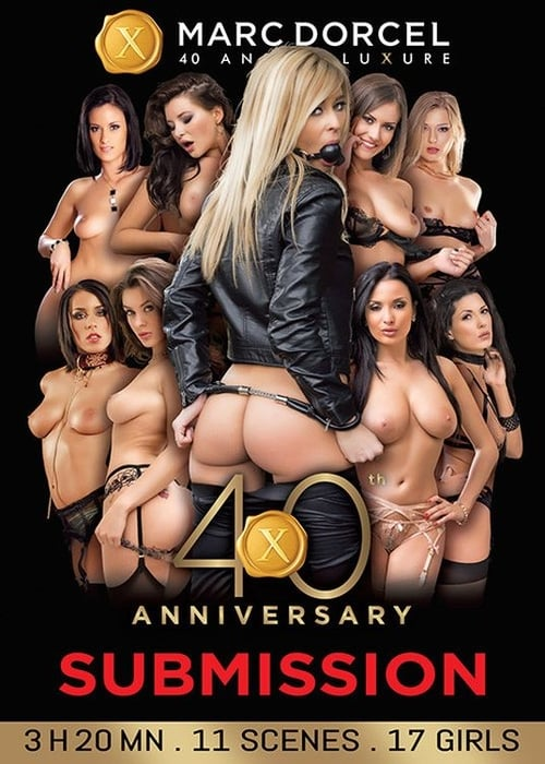 40th Anniversary : Submission