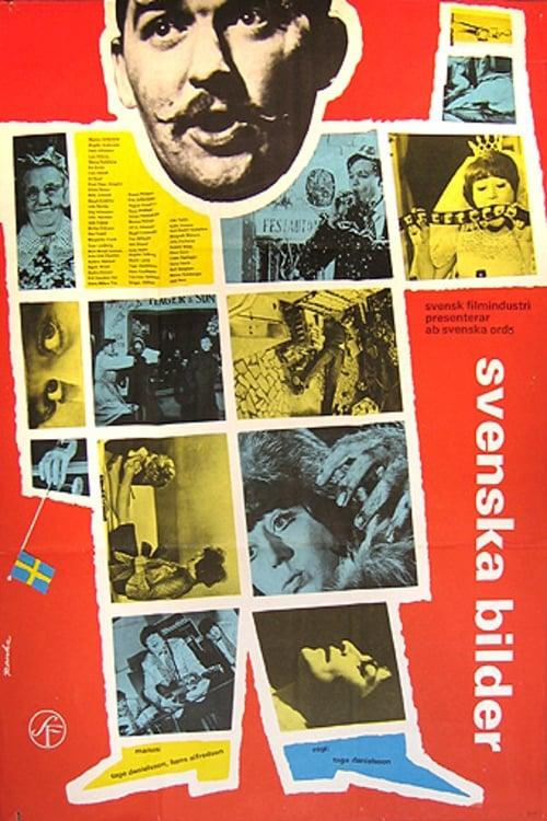 Svenska bilder