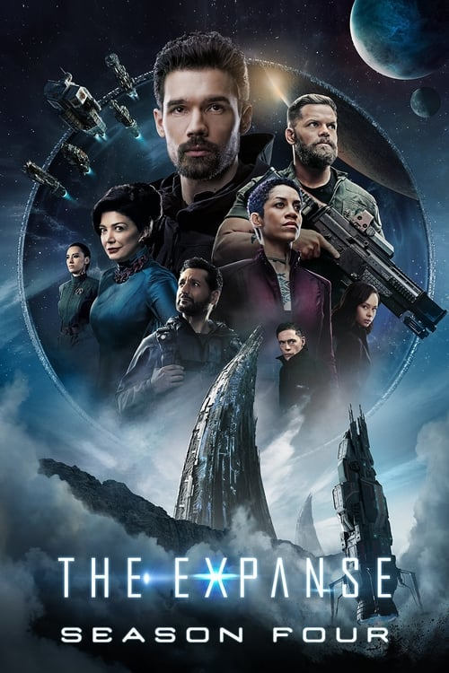 Watch The Expanse Season 4 Full Movie Download