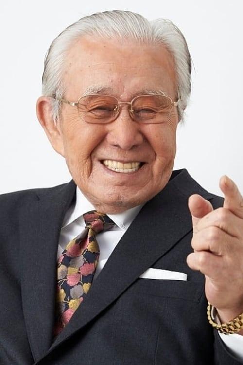 Shûichirô Moriyama