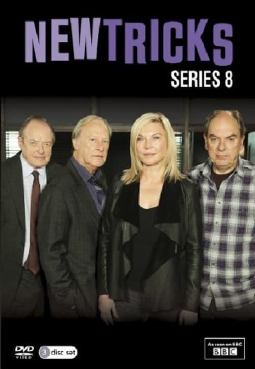 Watch New Tricks Season 8 in English Online Free