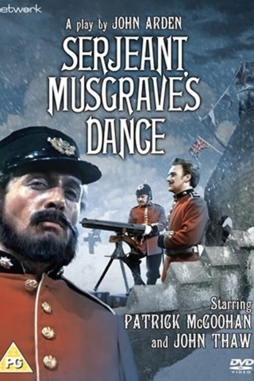 Serjeant Musgrave's Dance