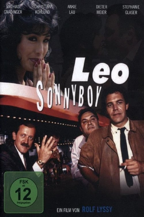 Leo Sonnyboy