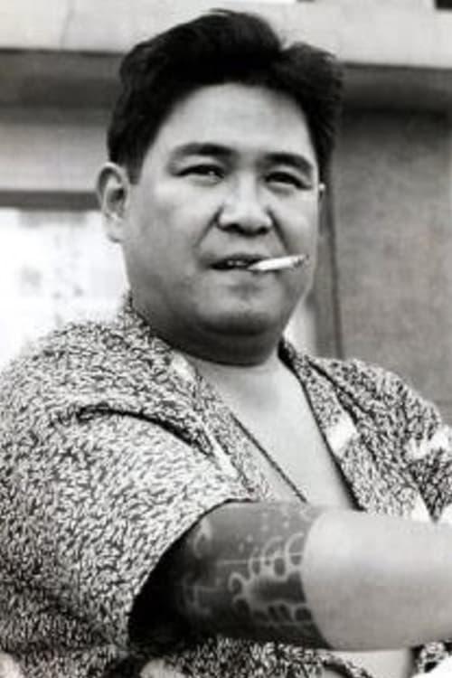 Tatsuo Endō