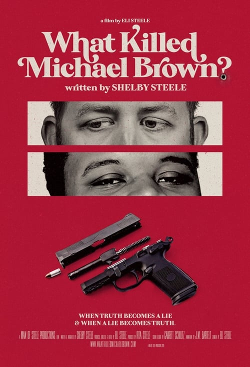 What Killed Michael Brown