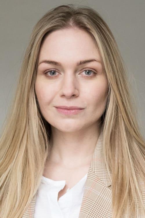 Elma Stefanía Ágústsdóttir