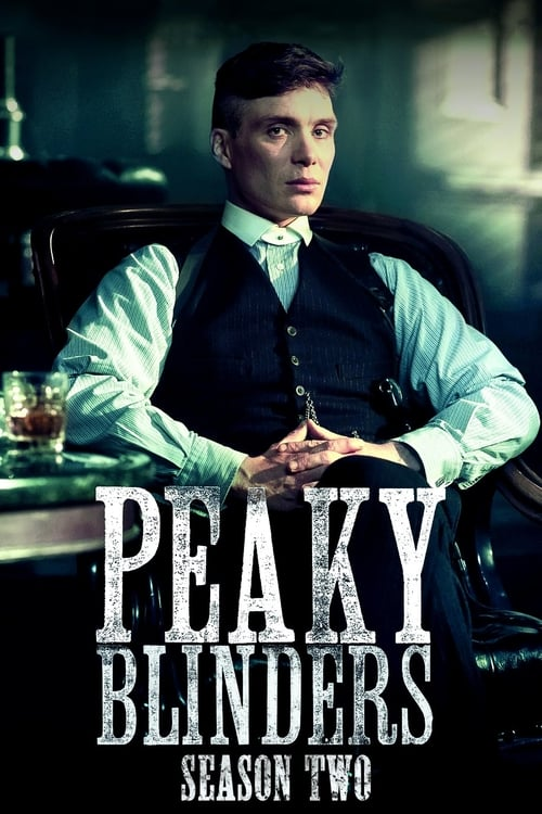 Watch Peaky Blinders Season 2 in English Online Free