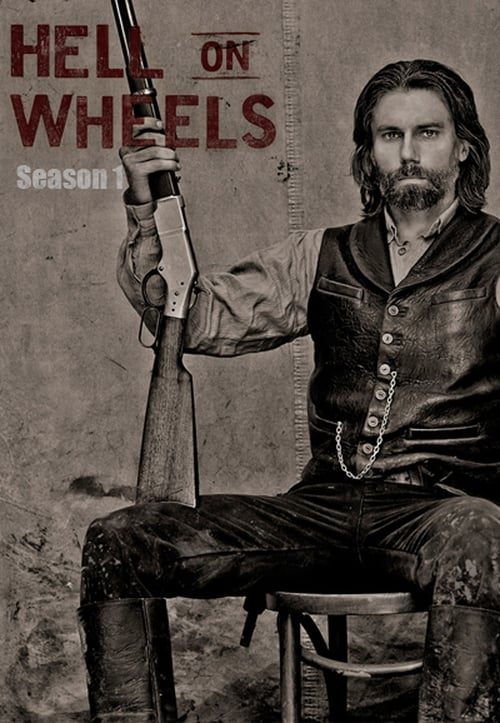 Watch Hell on Wheels Season 1 in English Online Free