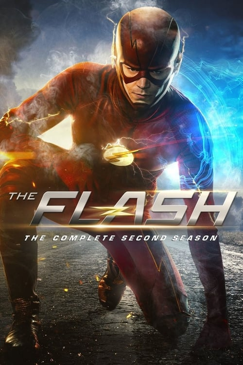 Watch The Flash Season 2 in English Online Free