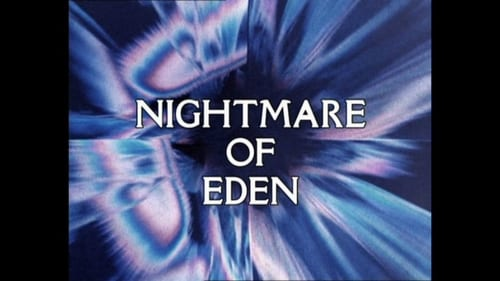 Doctor Who: Nightmare of Eden Poster