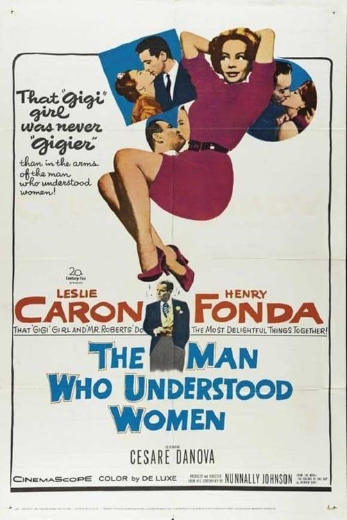 The Man Who Understood Women