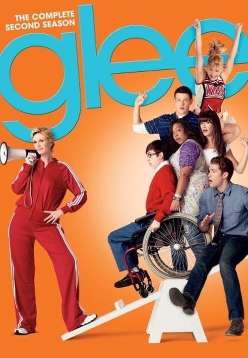 Watch Glee Season 2 in English Online Free