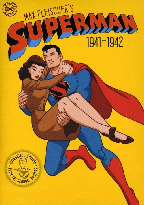 First Flight: The Fleischer Superman Series