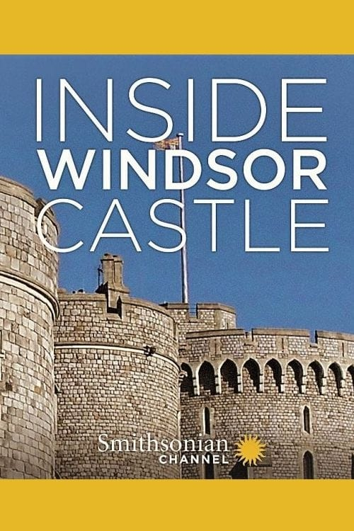 Inside Windsor Castle