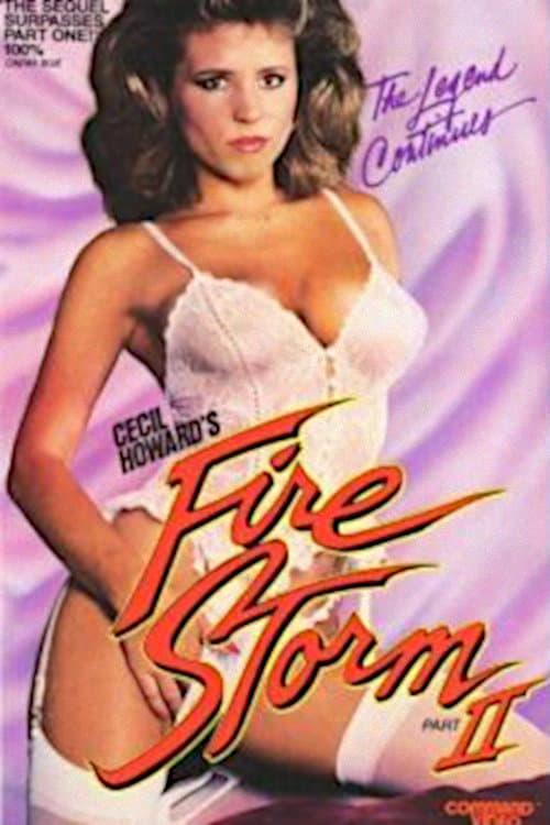 FireStorm II: The Angel Blade