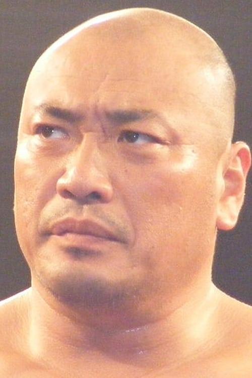 Kensuke Shinzaki