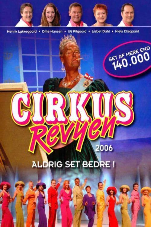 Cirkusrevyen 2006