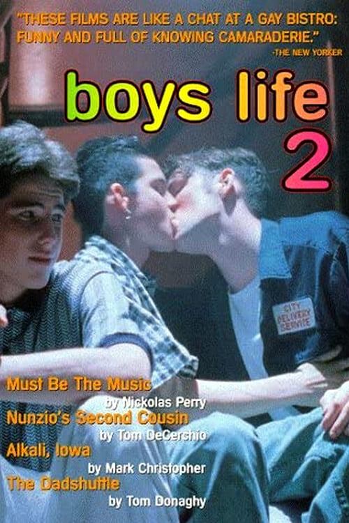 Boys Life 2