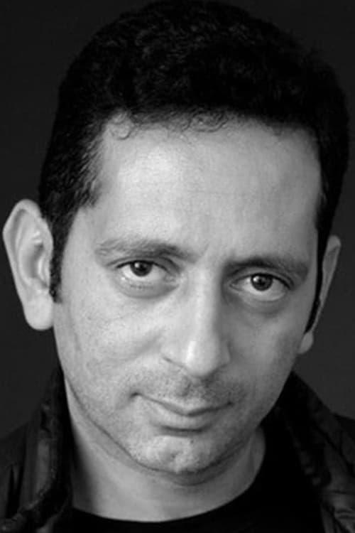Omar Mostafa
