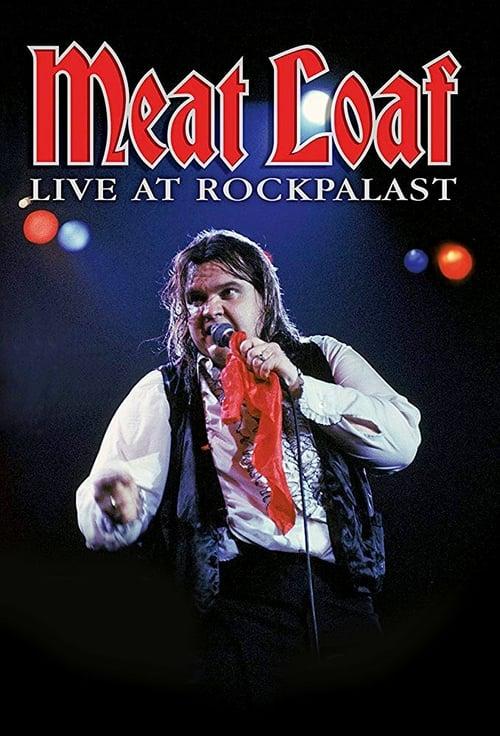 Rockpalast - Meat Loaf