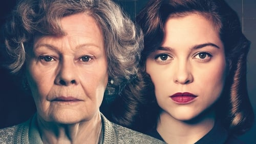 Red Joan Poster