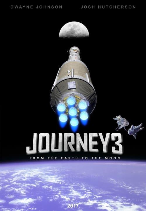 Путешествие 3: С Земли на Луну фильм (2018 ) смотреть онлайн бесплатно