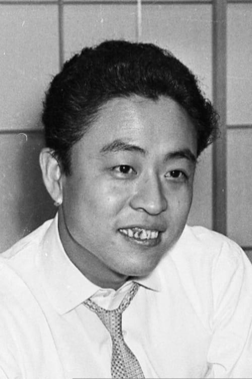 Hachidai Nakamura