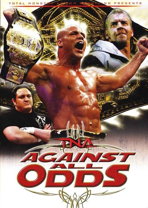 TNA Against All Odds 2008