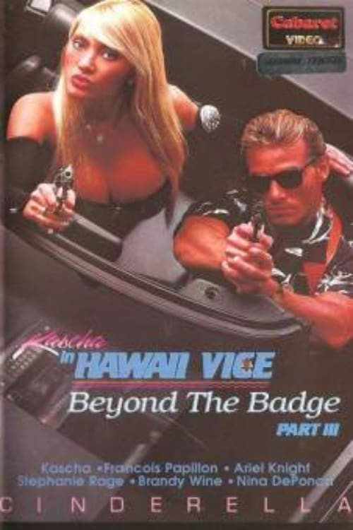 Hawaii Vice III: Beyond the Badge