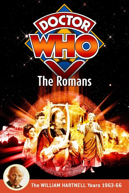 Doctor Who: The Romans