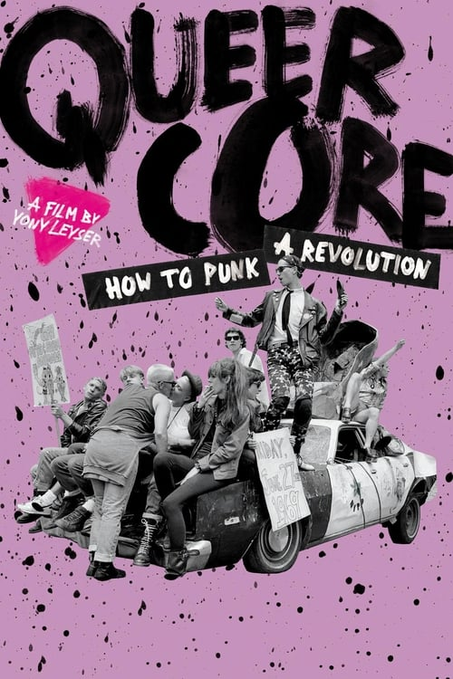 ©31-09-2019 Queercore: How to Punk a Revolution full movie streaming