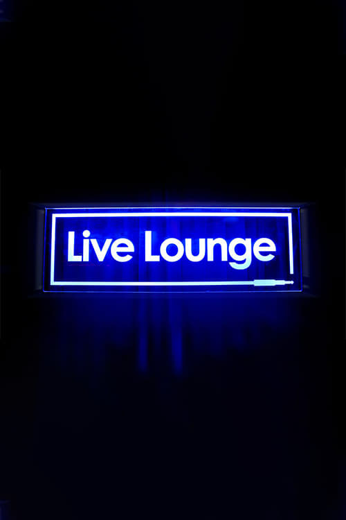 Muse: BBC Radio 1 Live Lounge Special