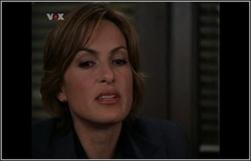 Watch Law & Order: Special Victims Unit S6E6 in English Online Free   HD