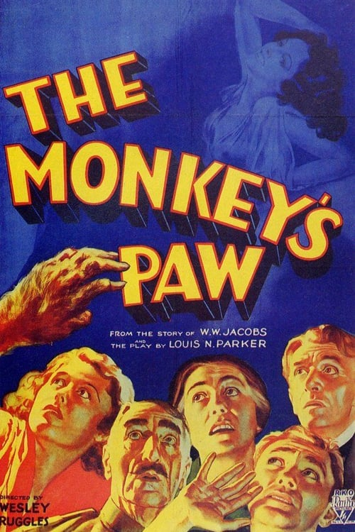 Watch The Monkey's Paw Full Movie Download