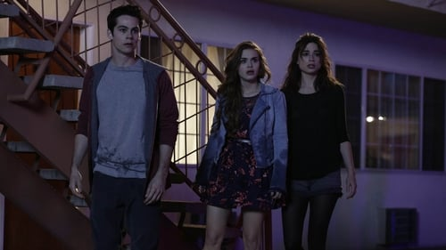 Watch Teen Wolf S3E6 in English Online Free | HD