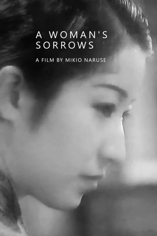 A Woman's Sorrows
