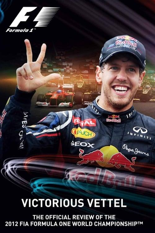 2012 FIA Formula One World Championship Season Review