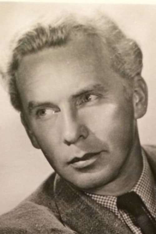 Arnold Sjöstrand