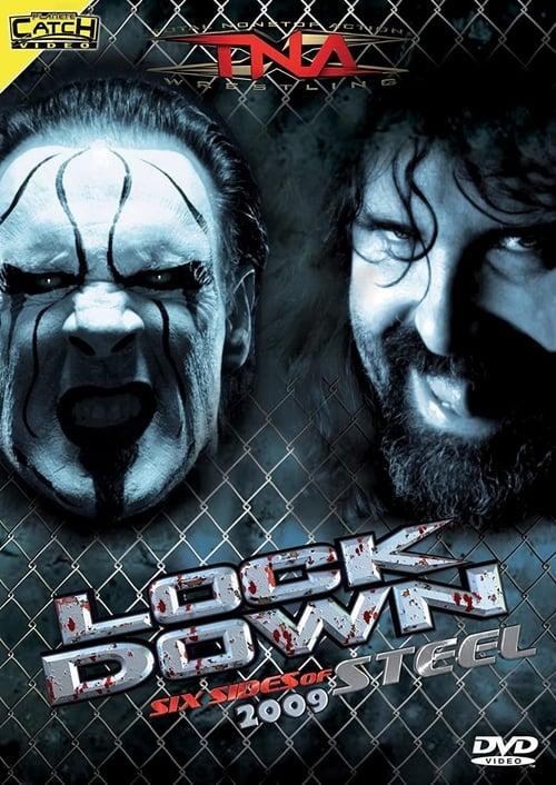 TNA Lockdown 2009