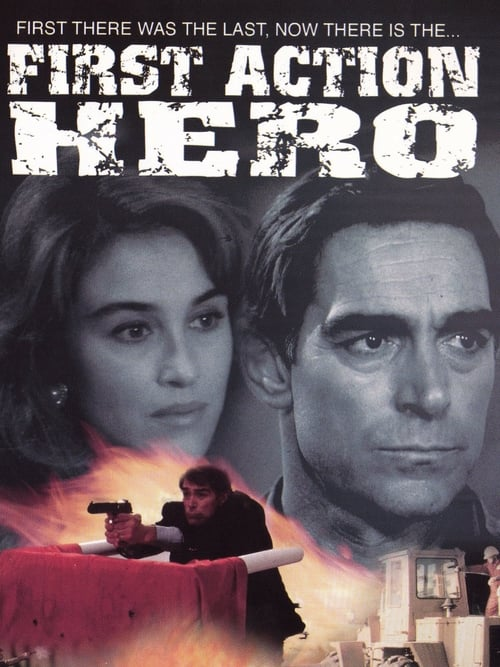 First Action Hero