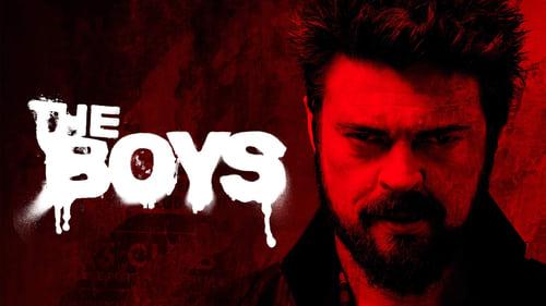 The Boys Season 2 Episode 1 : The Big Ride