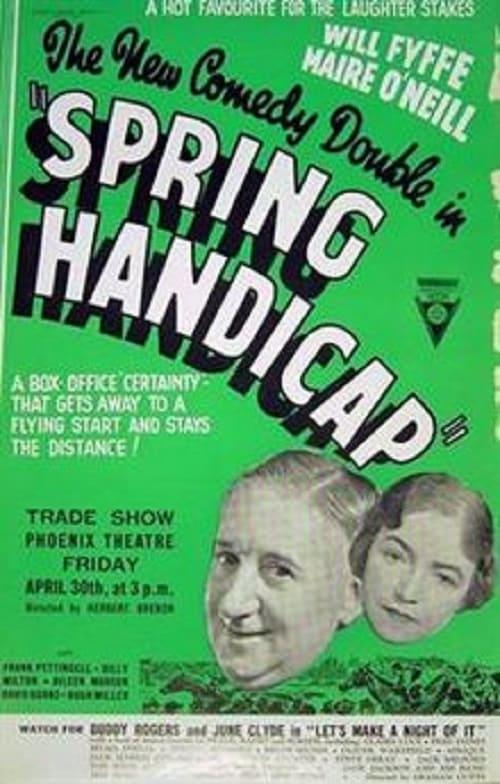 Spring Handicap