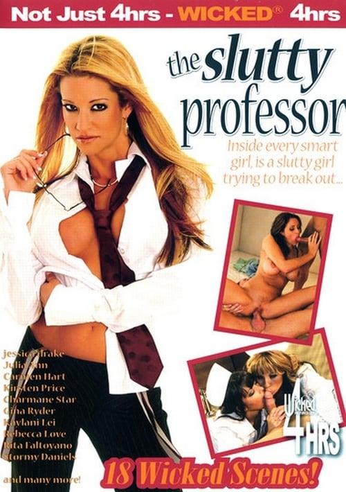 The Slutty Professor