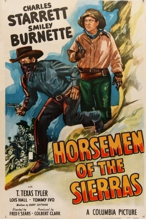Horsemen of the Sierras
