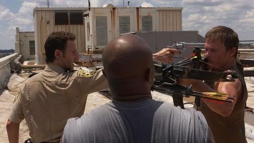 Watch The Walking Dead S1E4 in English Online Free | HD