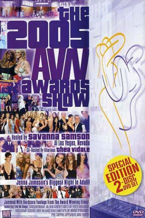 The 2005 AVN Awards Show