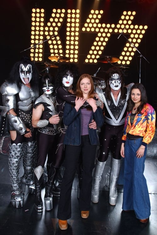 That '70s KISS Show